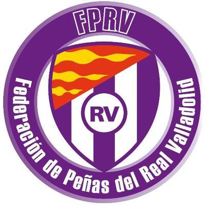 Acto Hermanamiento con Federacin de Peas del Real Valladolid  APARO
