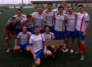 Frixuelos Torneo IX